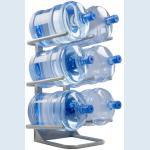 Подставка для 6бутылей воды