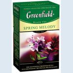 Чай «Greenfield» Spring melody