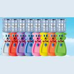 Мини-кулер для детей «Фунтик»
