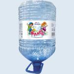 Детская талая питьевая вода «Пилигрим класс»