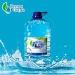 5л. «Лесная Сказка», вода природная питьевая